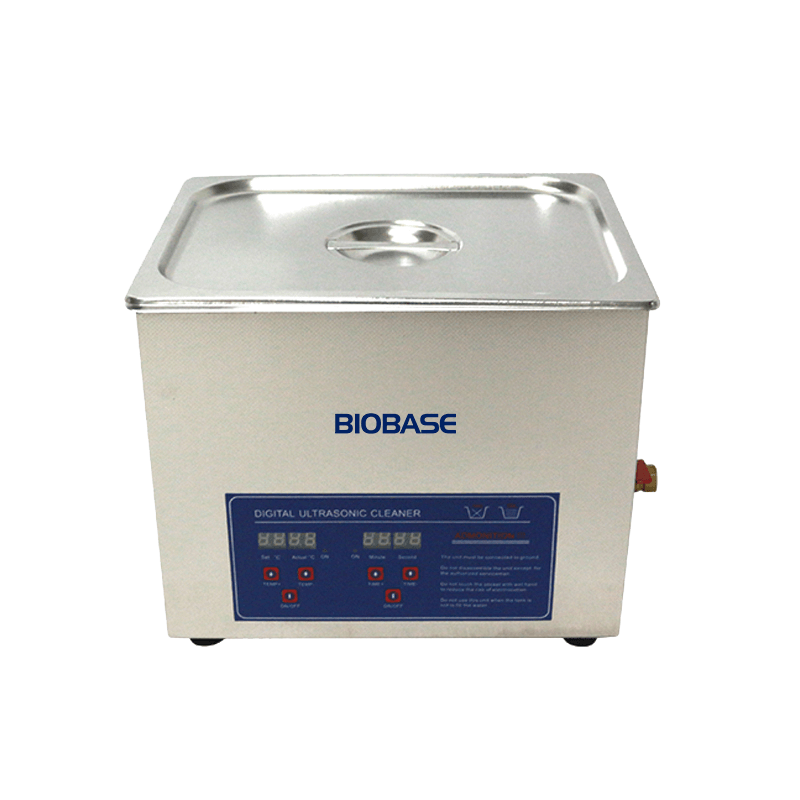 Ultrasonic Cleaner Single Frequency Type