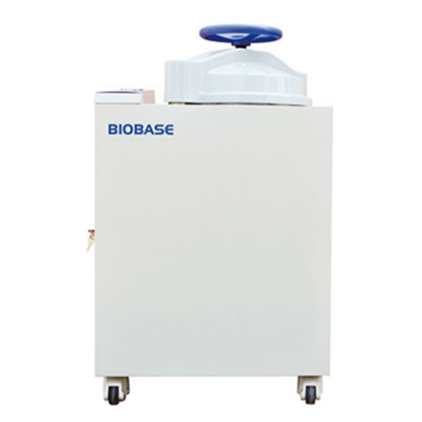 Hand Wheel Type Vertical Autoclave Steam Sterilizer BKQ-B120II