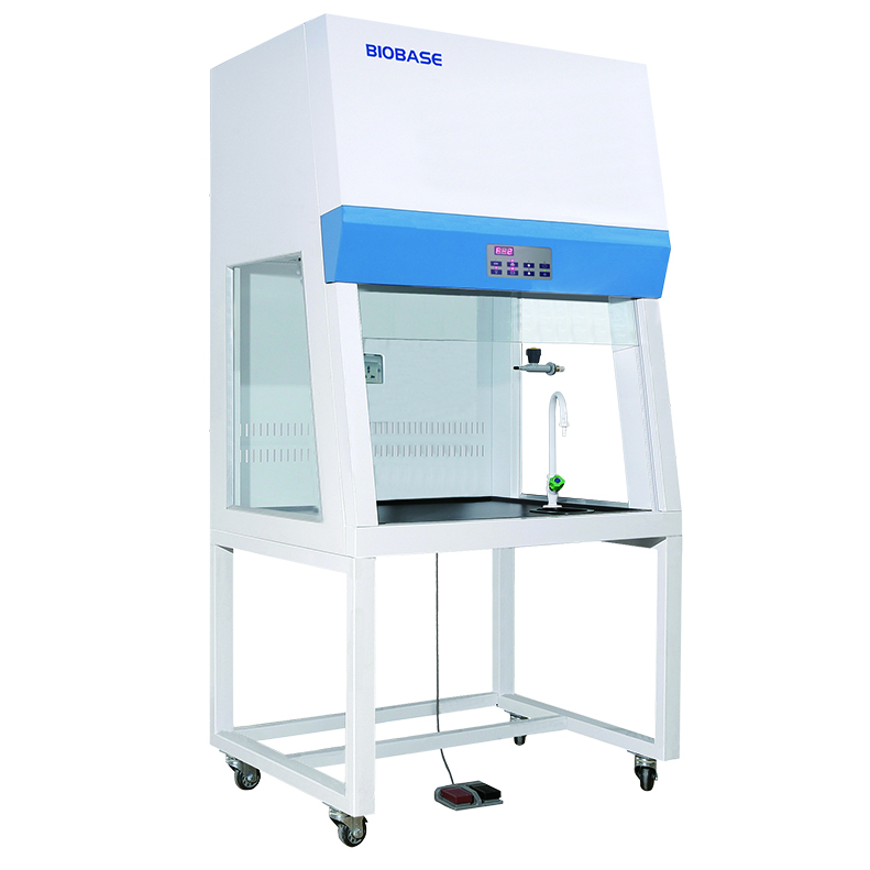 Biobase 1500 Millimeter Environmention Protection Ductless Fume Hood with Foot Switch