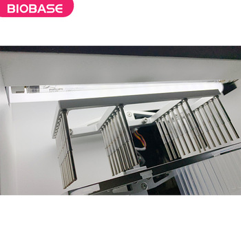BK-HS32 Nucleic Acid Extraction System with HEPA Filter
