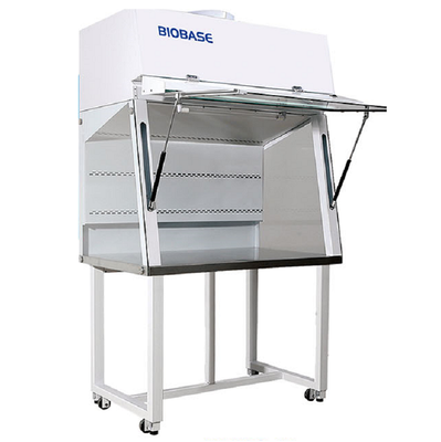 Class I Negative Pressure Biosafety Cabinet With UV Light And HEPA Filter