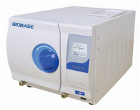 24L BIOBASE Table Top Autoclave Class B Series with 3 Years Warranty