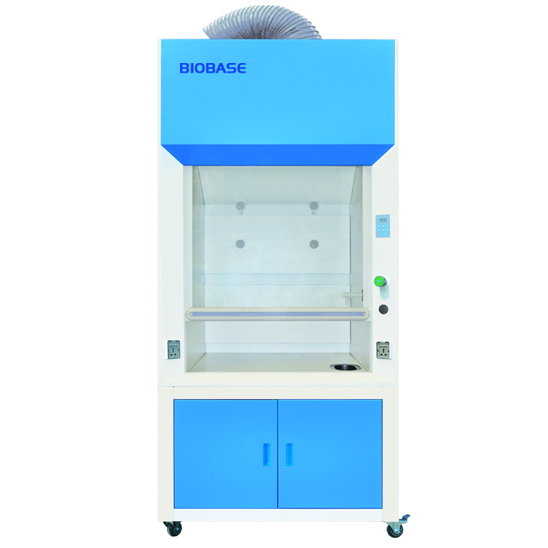 100% fume extracting steel FUME EXTRACTOR FH1000(E) with HEPA filter