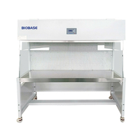 4ft ETL Certified Horizontal Laminar Flow Cabinet