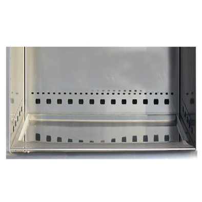 4.9 ft Class III Biological Safety Cabinet