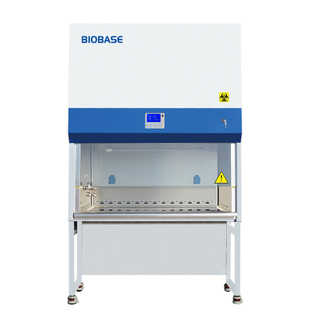 4ft. width 8'' opening NSF Certified Class II A2 Biosafety Cabinet