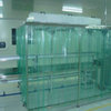 5ft.Clean Booth(Down Flow Booth) Movable Sample Purification Device