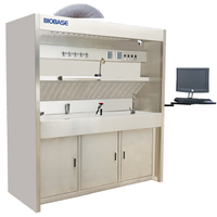 4.92 ft Pathology Workstation