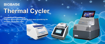 The Use of PCR Thermal Cycling